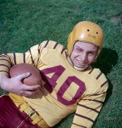 Local Hero: 1952