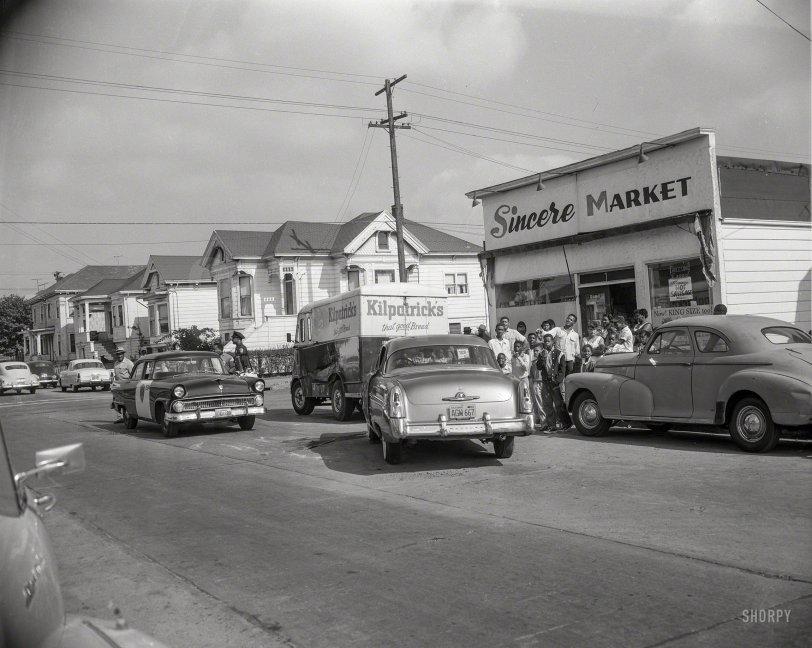 Sincere Market: 1958