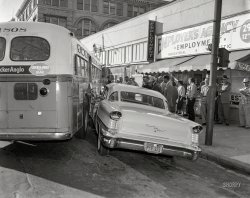 Bus Stop: 1958