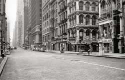 On Broadway: 1950