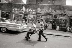 Dos Hermanos: 1964