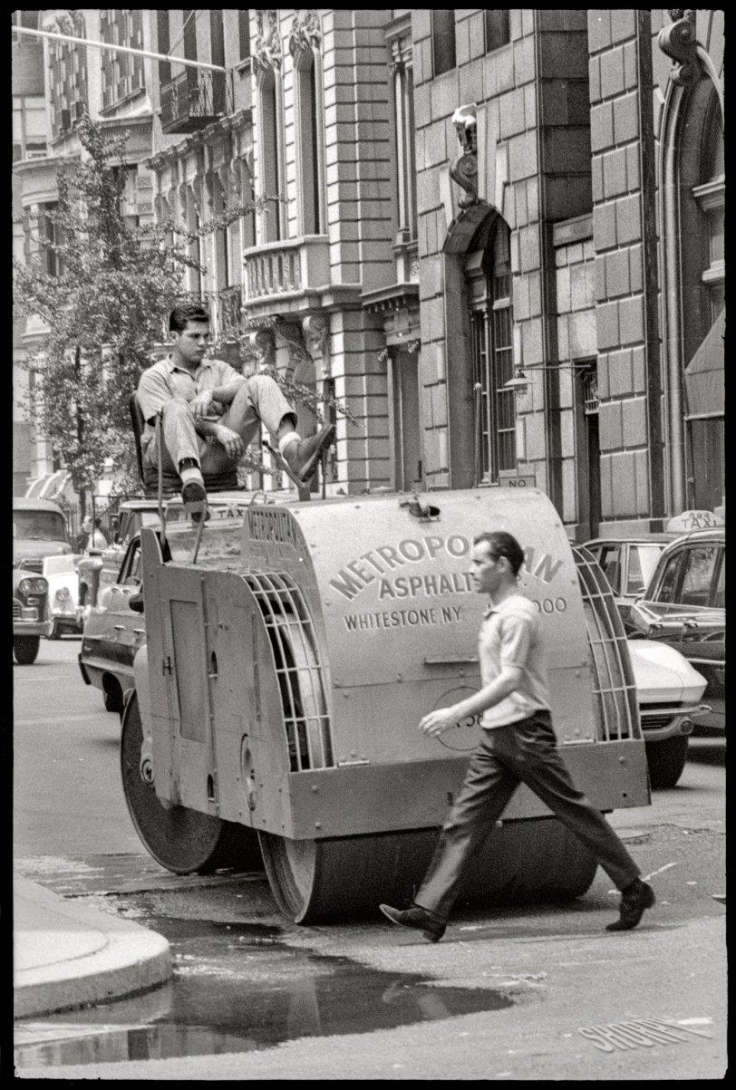 The Flattenator: 1964