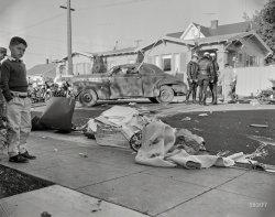 Dead End: 1958