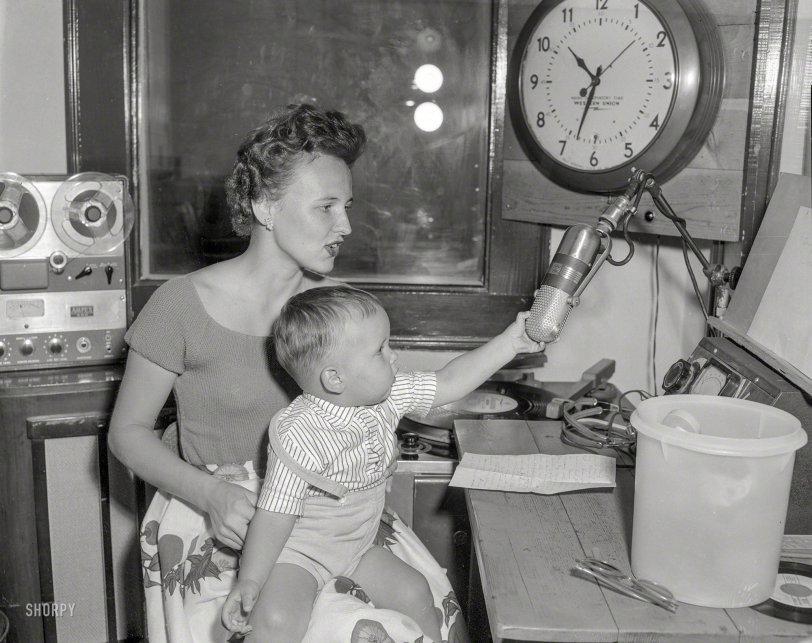 WMOM: 1950s