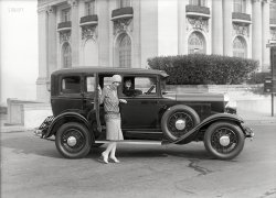 Our New Olds: 1930