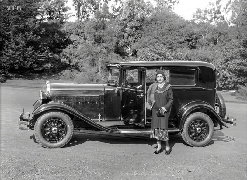 Paint It Black: 1931