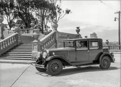 Pioneer Park: 1929