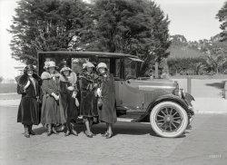 Belles-Motors: 1924