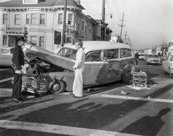 Whambulance: 1957