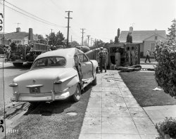 David and Goliath: 1958