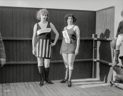 Miss Maxwell: 1922