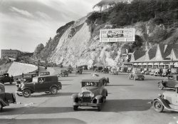 Playland: 1934