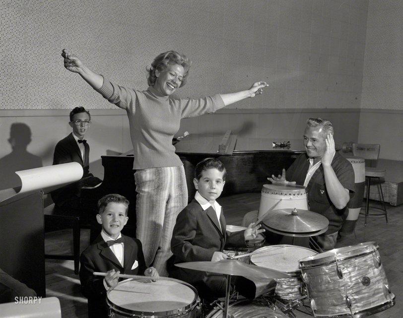 Boy Band: 1960