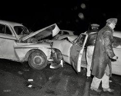 Slippery When Wet: 1955