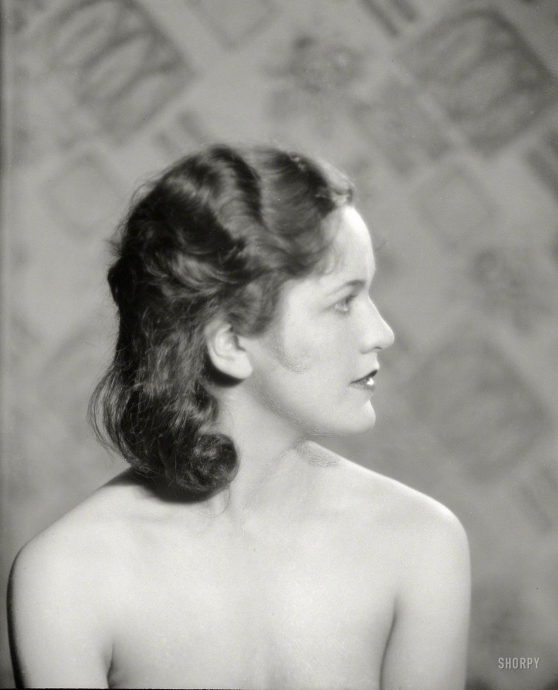 Betty Bared: 1930