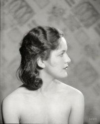 Betty Bared: 1930