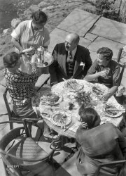 Your Serve: 1933