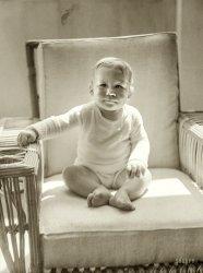 Sunny Boy: 1933