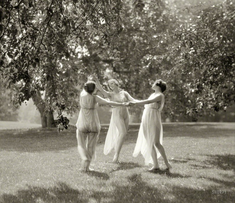 In My Back Yard: 1929