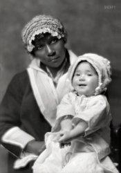 The Caregiver: 1914