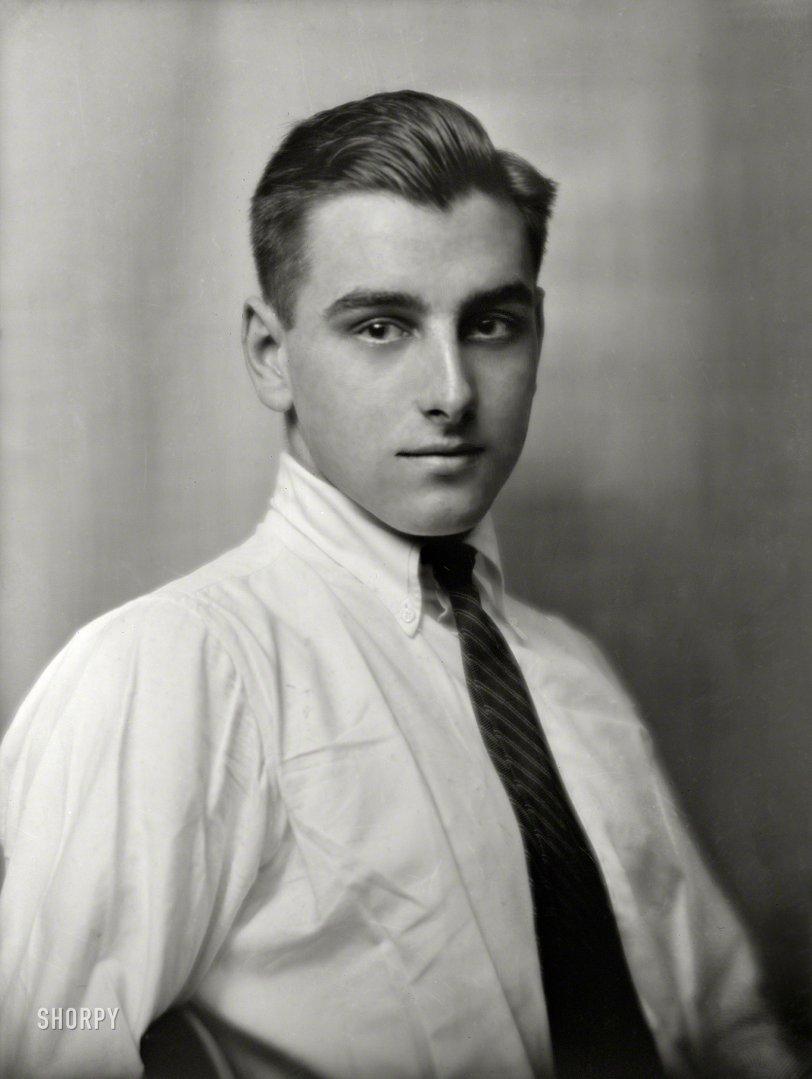 Lover Boy: 1918