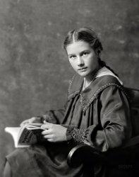 Hope Garland: 1918