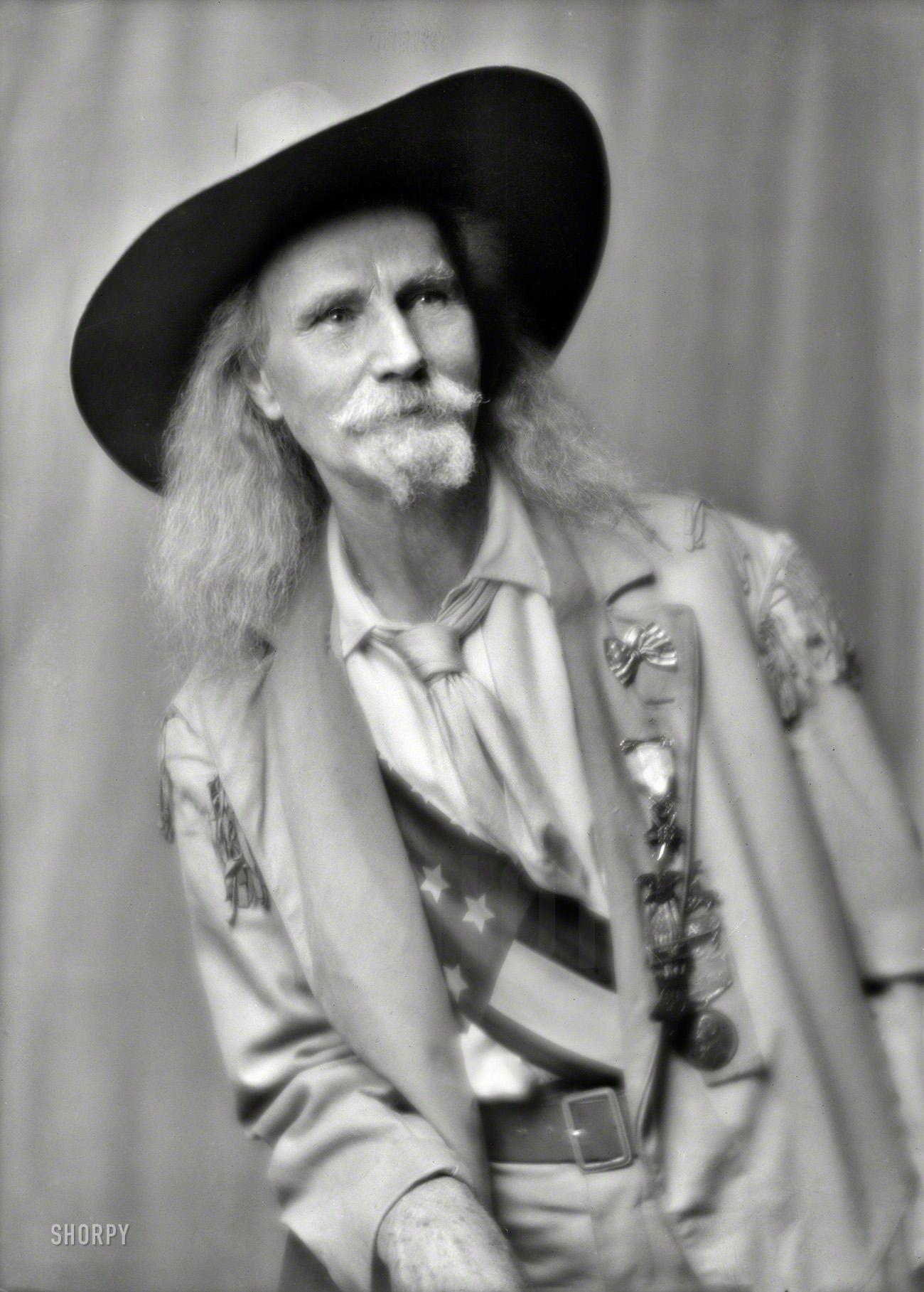Shorpy Historic Picture Archive Captain Jack 1915 high