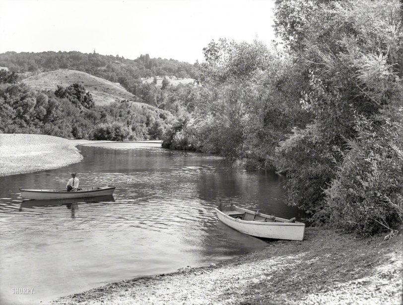 The Drifter: 1912