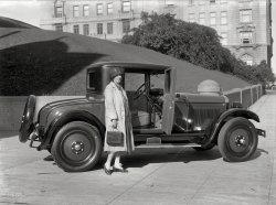 Nashing Out: 1928