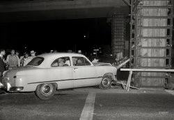 Expect Delays: 1957