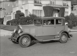 Somewhere West of Livermore: 1927