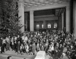 A Crocker Christmas: 1925