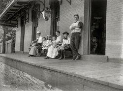 The Poughkeepsie Peeper: 1900