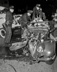 Traffic Division: 1956