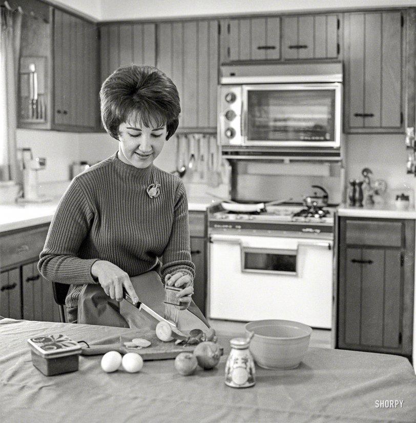 The Onionator: 1965