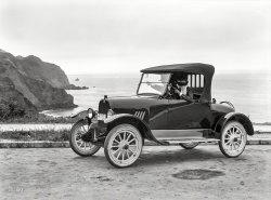 San Francisco Briscoe: 1919