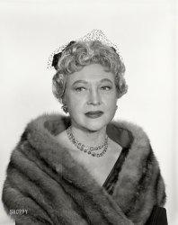 Lurene Tuttle: 1960