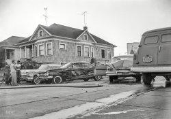 Demolition Derby: 1960