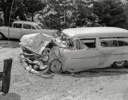 Crunch Wagon: 1958