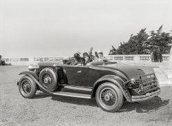 Ready to Go: 1929