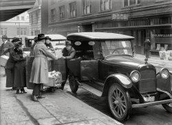 Nash-and-Grab: 1919