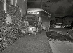 Wide Turn: 1956