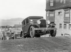 Vroom With a View: 1928
