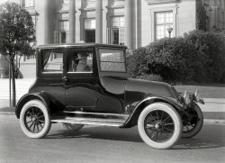 Franklin Gothic: 1919
