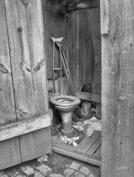 Throne Room: 1935