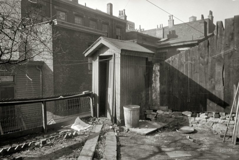 The Privy Chamber: 1935
