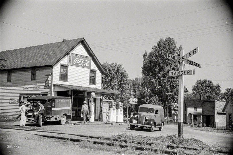 Alt-Atlanta: 1938