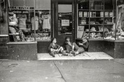 Trading Shots: 1941