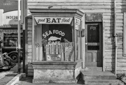Good EAT Food: 1938
