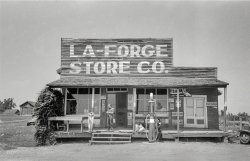 Small-Mart: 1938